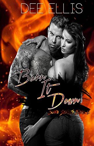 Burn It Down (The Burn Series Book 2)