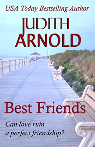 book cover of Best Friends