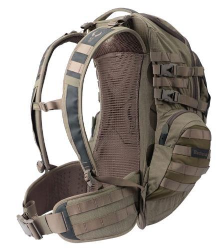Badlands Tactical BOS Backpack Nylon