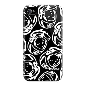 Iphone 4/4s Case Bumper Tpu Skin Cover For Billionaire Boys Club Accessories hjbrhga1544