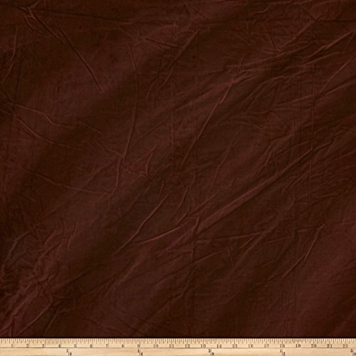 Marcus Brothers Aged Muslin Cocoa Fabric by The Yard