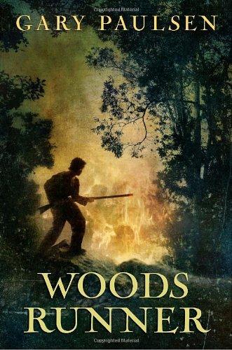 Wood Runner (Woods Runner [Hardcover] [2010] (Author) Gary Paulsen)