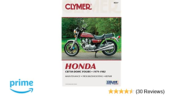 Honda cb750 dohc fours 1979 1982 service repair mantainence honda cb750 dohc fours 1979 1982 service repair mantainence ed scott 9780892873043 amazon books fandeluxe Gallery