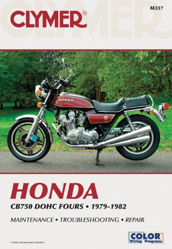 1980 Honda - 8