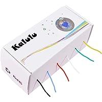 Cable eléctrico de 24AWG, cable de conexión