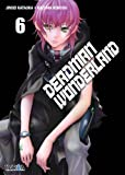 DEADMAN WONDERLAND 06 (COMIC)(9788415680826)