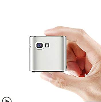 Mini proyector de telefono movil Proyector inalámbrico WiFi de ...