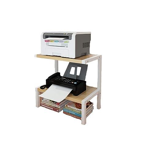 Office Supplies Impresora Estante Creativo Escritorio de ...