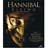 HANNIBAL RISING [Blu-ray]