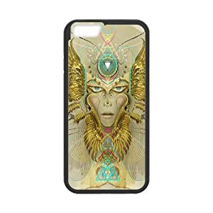 IPhone 6 Plus Eyes Phone Back Case Custom Art Print Design Hard Shell Protection MN086177