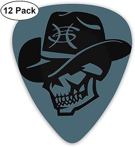 Heroes Del Silencio Púas de guitarra (paquete de 12) para guitarra ...