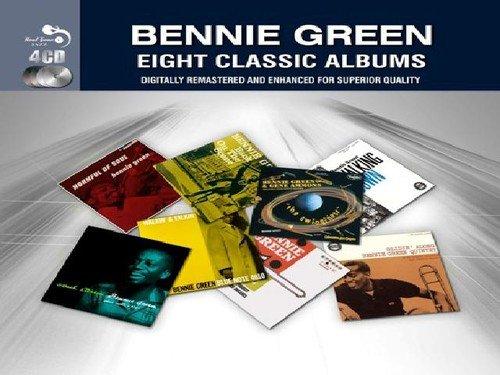 Eight Classic Albums -
