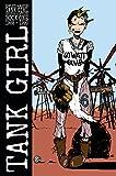 Tank Girl Color Classics Book One (1988-1990) (Tank Girl Colour Classics)