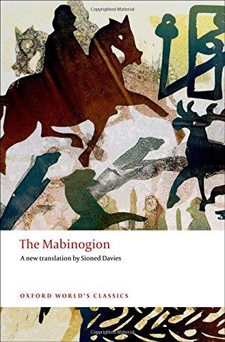 Mabinogion (9218781)
