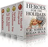 Heroes for the Holidays (Short Story Collection)