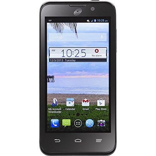 Net10 ZTE Z930L Unico 4G LTE Android Prepaid Smartphone -...