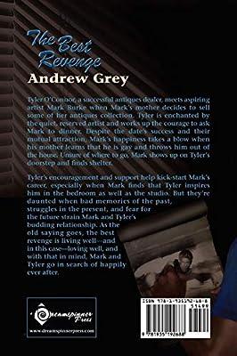 The Best Revenge (Bottled Up Stories): Andrew Grey: 9781935192688