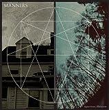 Manners | Apparitions/Escapism | LP