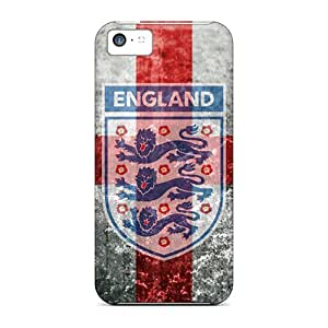 Case Cover England/ Fashionable Case For Iphone 5c