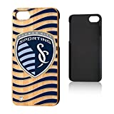 Sporting Kansas City Bamboo iPhone 7 / iPhone 8 Case MLS