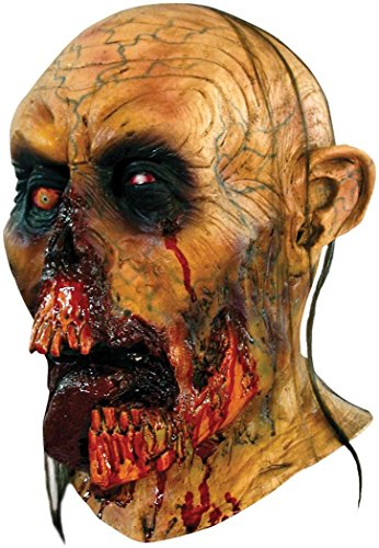 Zombie Tongue Mask for $<!--$25.42-->