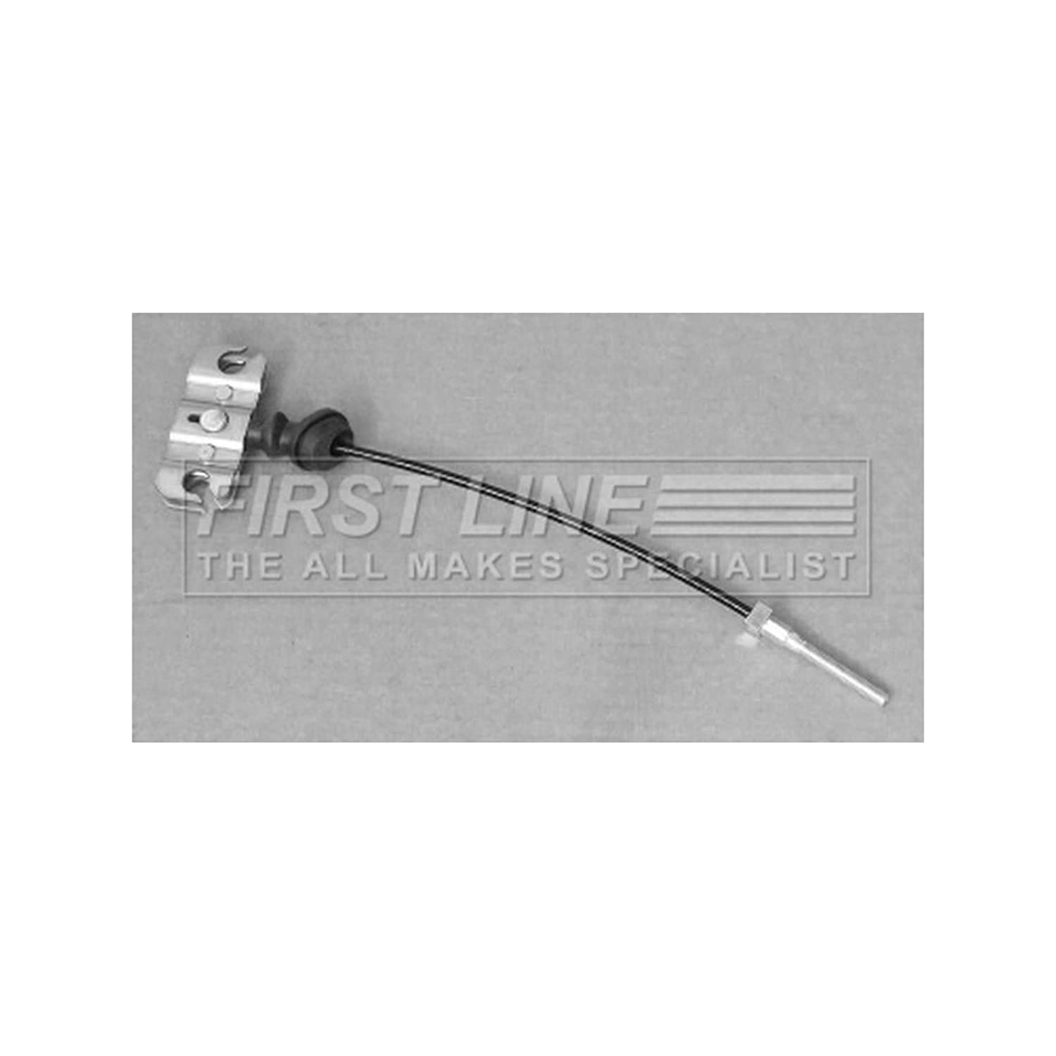 First Line FKB3136 Parking Brake Cable AutoMotion Factors Limited