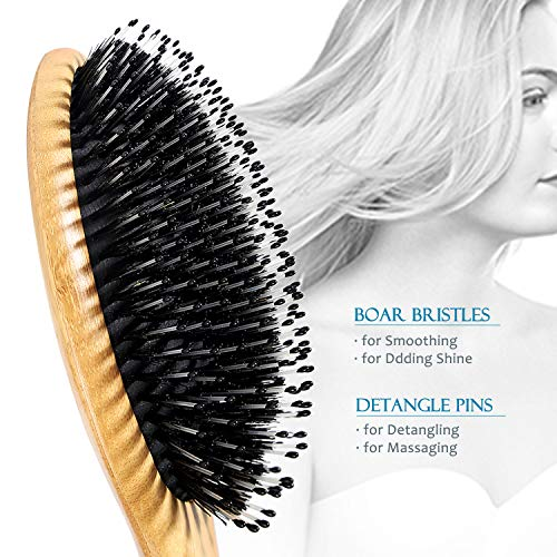 Buy round hair brushes for fine hair