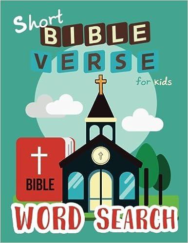 short bible verse word search for kids 52 memory short bible verse