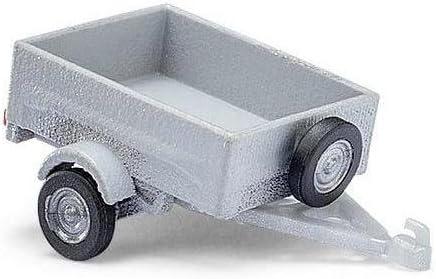 BUSCH 59936 Anhänger Imbisswagen H0 #NEU OVP#