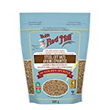 Bob's Red Mill Oats Steel Cut, 680 Grams