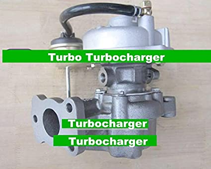 GOWE turbo turbocompresor para K03 53039880009 53039700009 706977 Turbo turbocompresor para Peugeot 206 307 406 para