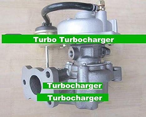 GOWE Turbo Turbocharger for K03 53039880009 53039700009 706977 Turbo Turbocharger For Peugeot 206 307 406 For