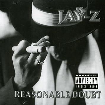 Reasonable doubt amazon music reasonable doubt malvernweather Choice Image