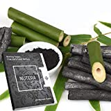 Natural Bamboo Charcoal Oil Absorbing Tissues - 300
