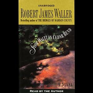 Slow Waltz in Cedar Bend Audiobook