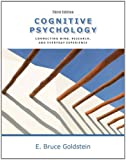 Bundle: Cognitive Psychology: Connecting Mind, Research and Everyday Experience with Coglab Manual + WebTutor(TM) Toolbox for Blackboard, E. Bruce Goldstein, 1111413789