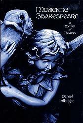 Musicking Shakespeare (Eastman Studies in Music)