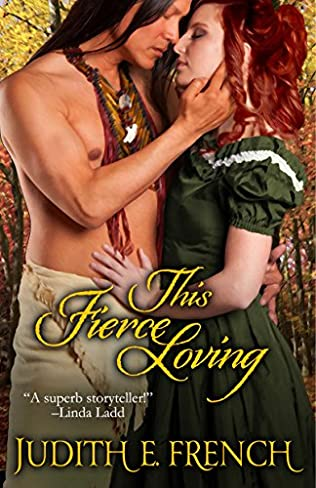 book cover of This Fierce Loving