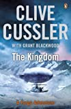 Front cover for the book The Kingdom by Clive Cussler