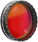 Baader Premium Eyepiece Filter: Red, 610nm Longpass - 1.25'' # FCFR-1 2458307