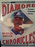 STATS Diamond Chronicles, 1997, STATS, Inc. Staff, 1884064418