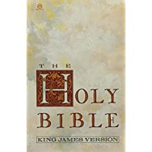 Holy Bible, King James Version