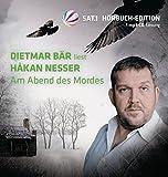 Am Abend des Mordes (Gunnar Barbarotti, Band 5)