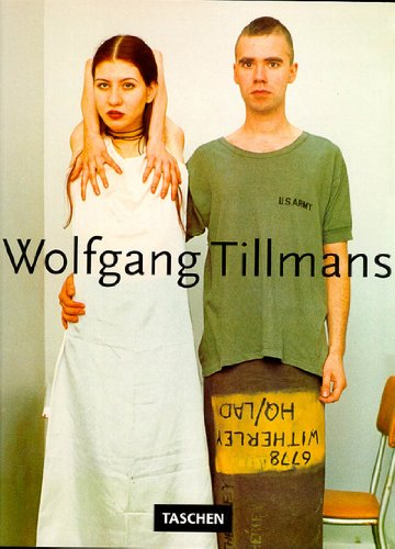 Wolfgang Tillmans