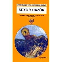 SEXO Y RAZON (Universitaria)