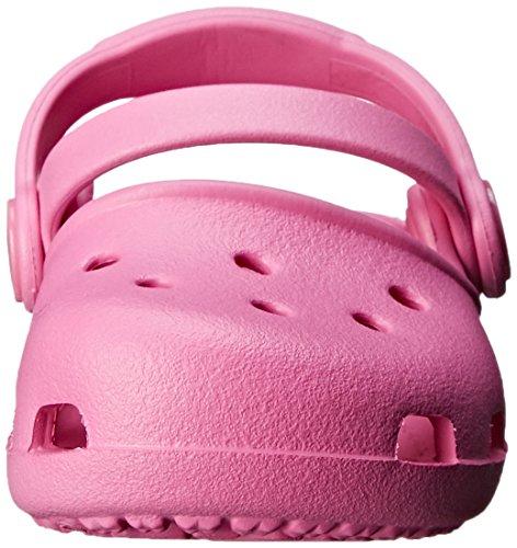 crocs Mädchen Karin Clog Kids Pink (Party Pink)