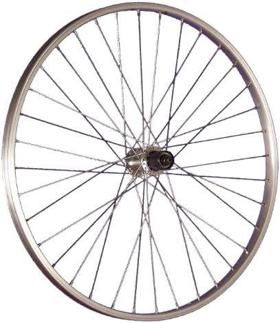 Taylor-Wheels 26 Pulgadas Rueda Trasera Bici buje Shimano Tourney ...
