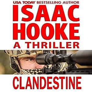 Clandestine Audiobook