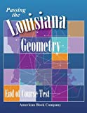 Passing the Louisiana Geometry End-of-Course Test, Erica Day, 159807265X