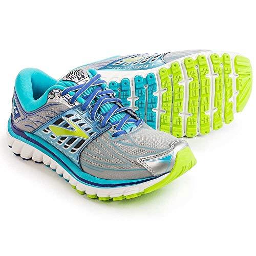 (ブルックス) Brooks レディース ランニング?ウォーキング シューズ?靴 Glycerin 14 Running Shoes [並行輸入品]